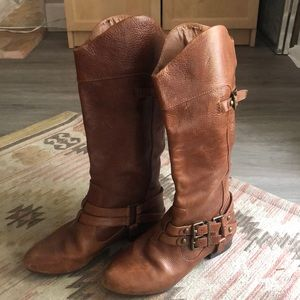 Gianni Bini Riding Boots